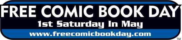 freecomicbookdaylogo